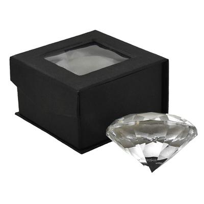 Diamant i Glas 8 cm, 50952