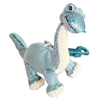 Soft n Cute Långhals Dinosaurie med Karbinhake 1 st, 2628