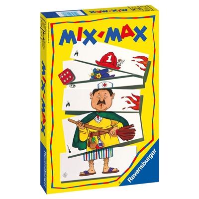 Ravensburger Mix Max, 213658