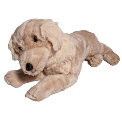 Mjukishund Liggande Labrador 54 cm, PTC2580