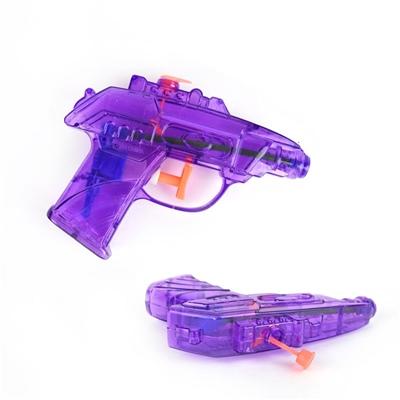 Water Gun Små Vattenpistoler 11 cm 4-Pack, 93107
