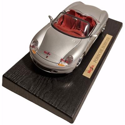 Maisto Porsche Boxster 1:18, 31814