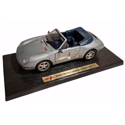 Maisto Porsche 911 Carrera Cab -94 1:18, 31818