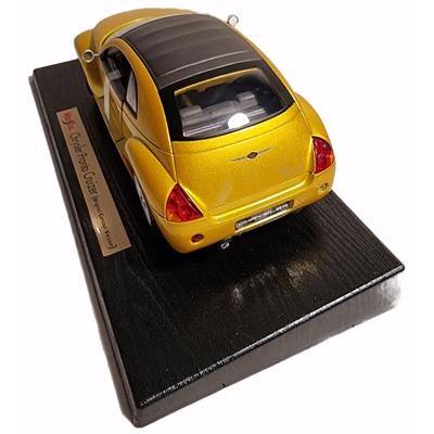 Maisto Chrysler Pronto Cruizer OCV 1:18, 31870
