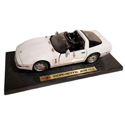 Maisto Chevrolet Corvette ZR-1 -92 1:18, 31809
