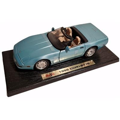 Maisto Chevrolet Corvette -96 1:18, 31830