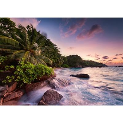 Ravensburger Pussel 1000 Bitar Praslin Island Seychelles, 151561