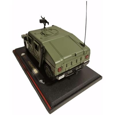 Maisto Humvee 1:18, 35874