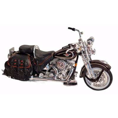 Maisto Harley Davidson FLSTS Heritage Springer 1:18, 31360-4