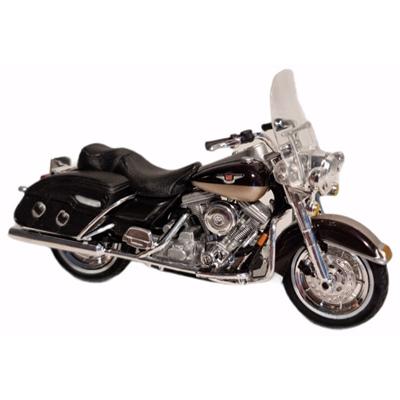 Maisto Harley Davidson FLHR Road King 1:18, 31360-6