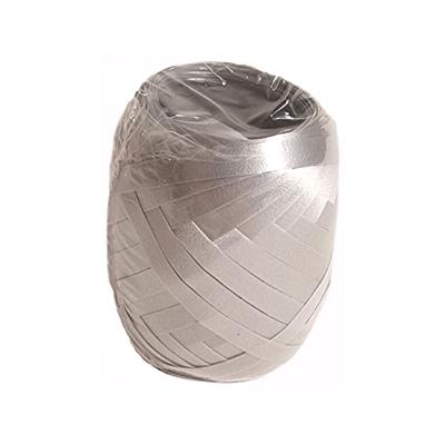 Presentsnöre 5 mm x 20 m Silver, 7500S