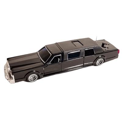 Majorette Lincoln Continental Limousine 1:32, 03440060
