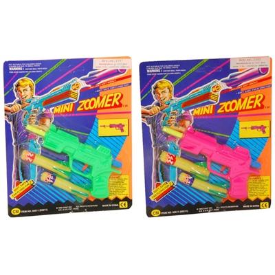 Mini Zoomer Pistol 1 st, 3397