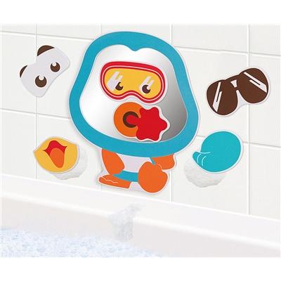 B Kids Funny Face Maker Mirror, 004276