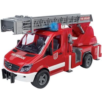 Bruder Mercedes-Benz Sprinter Brandbil 1:16, 02532