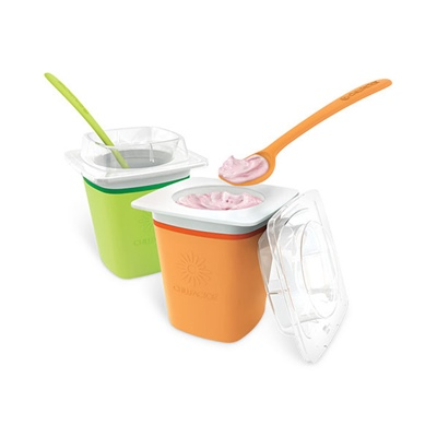 ChillFactor Frozen Yoghurt Maker, 06-50000