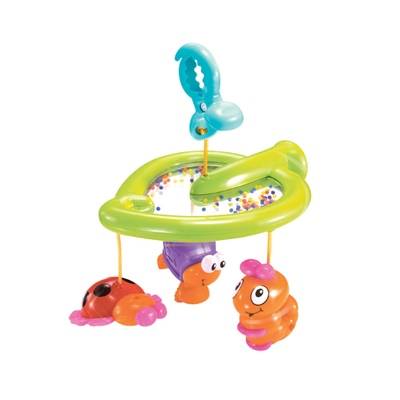 B Kids Hang Ons Baby Bugs, 073706
