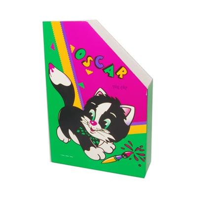 Tidskriftssamlare Katt, 10.808.044