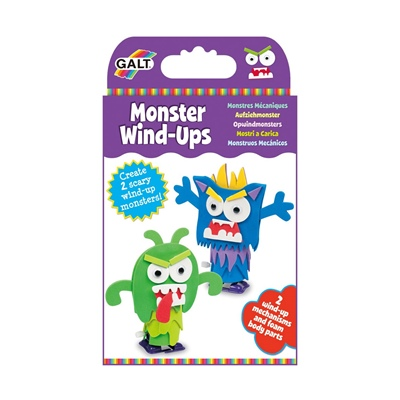 Galt Monster Wind-Ups, 1004345