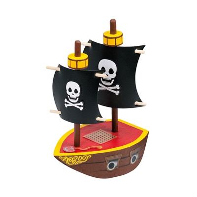 Galt Wooden Pirate Ship, 1004405