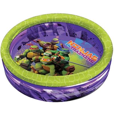 Ninja Turtles Pool 100 L, 10150039
