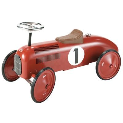 Vilac Gåbil Racer Röd, 1049