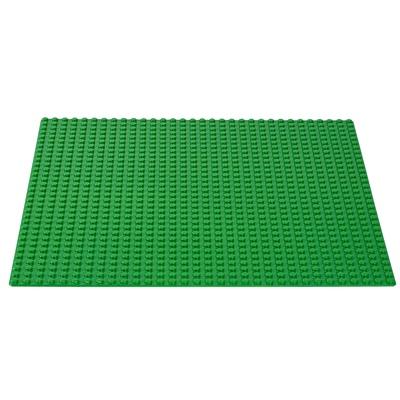 LEGO Classic Grön Basplatta, 10700L