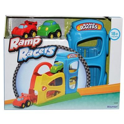 Keenway Ramp Racers, 12338