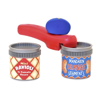 Melissa & Doug Can Opener and Cans, 14524