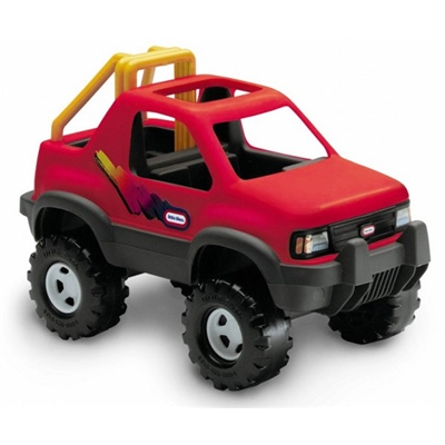 Little Tikes Pickup, 172540E3