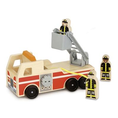 Melissa & Doug Fire Engine, 19391
