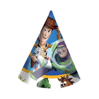 Partyhattar Toy Story 3, 20100503319