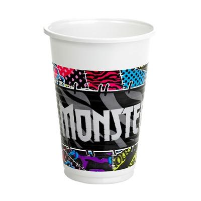 Monster High Plastmuggar, 2052934