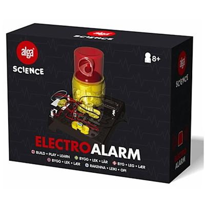 Alga Science Electro Alarm, 21928505