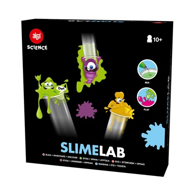 Alga Science Slime Lab, 21978084