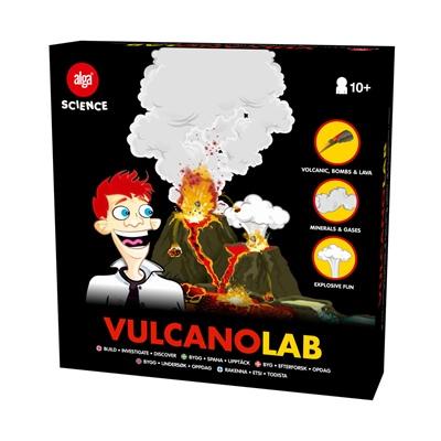 Alga Science Volcanolab, 21978085
