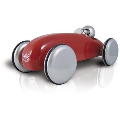 Vilac Bil Racer Röd/Silver, 2288