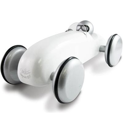 Vilac Bil Racer Vit, 2288W