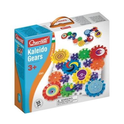 Quercetti Kaleido Gears, 2341