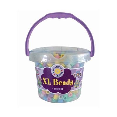 Playbox XL Pärlor i Hink Pastell, 2456208