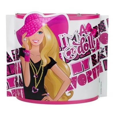 Barbie Vägglampa, 251495