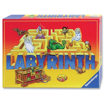 Ravensburger Labyrinth, 263158