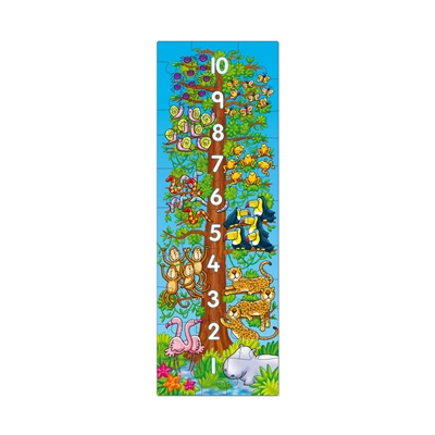 Orchard Toys On, Two, Tree, 276