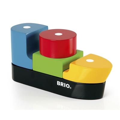 BRIO Magnetbåt, 30135