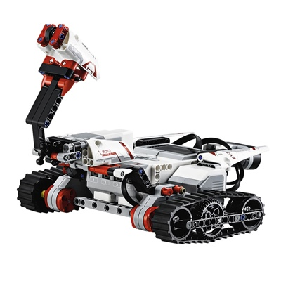 LEGO Mindstorms EV3, 31313