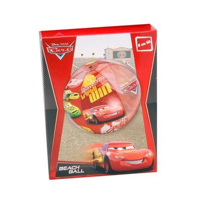 Disney Cars Badboll 50 cm, 33-076