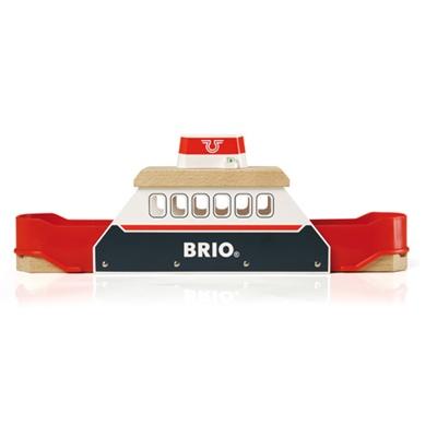 BRIO Färja med Ljud och Ljus, 33569
