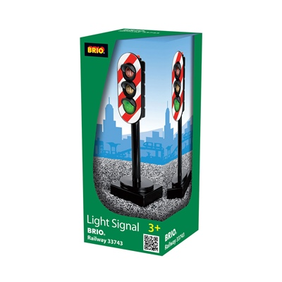 BRIO Ljussignal, 33743