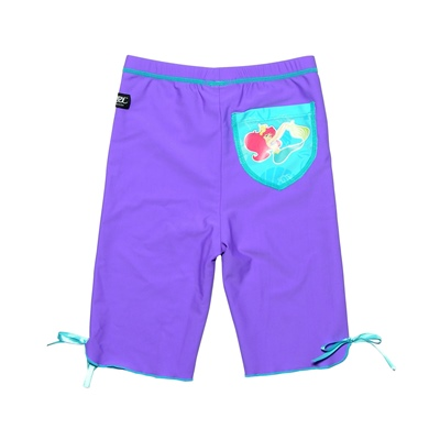 Swimpy UV-Shorts Disney Lilla Sjöjungfrun, 34-LM800