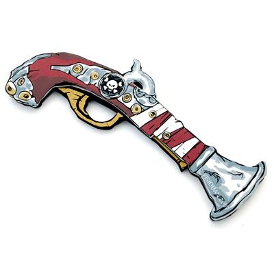 Liontouch Pirat Pistol, 34420224